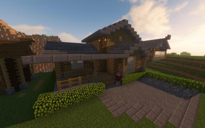 Jumppasen talo